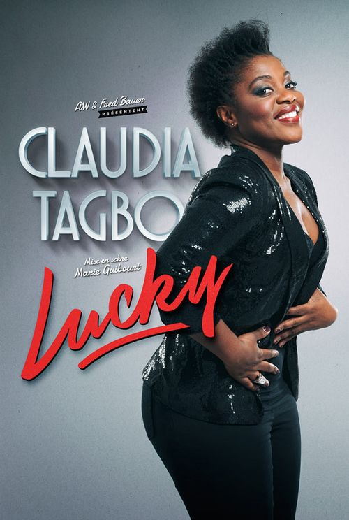 CLAUDIA TAGBO LUCKY 349019741671981284621